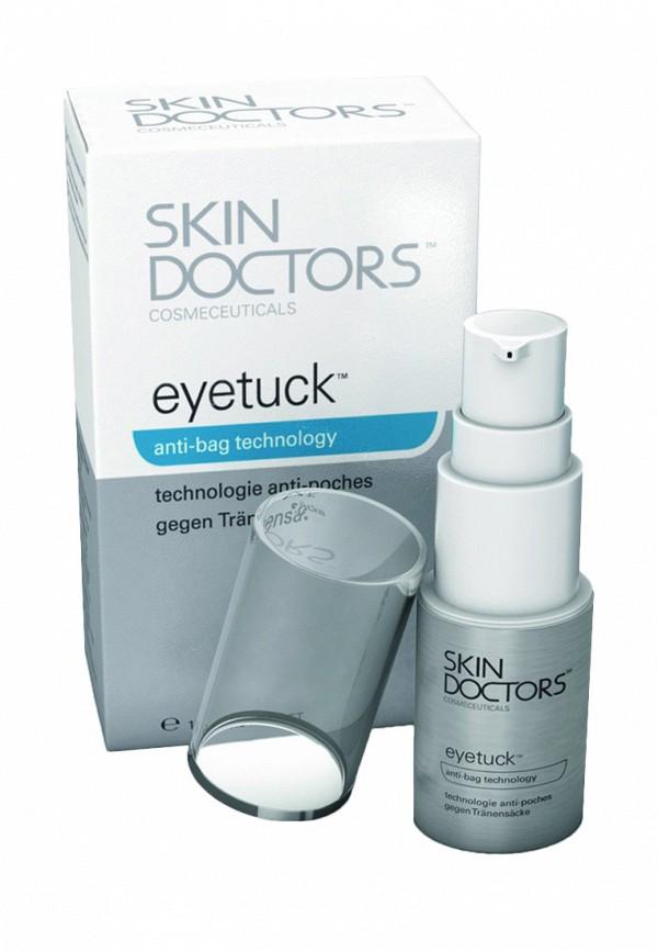 Крем для уменьшения мешков и отечности под глазами Skin Doctors 15 мл
