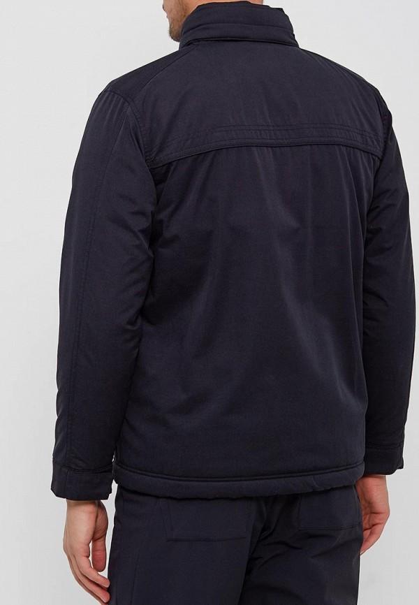 Куртка утепленная LC Waikiki цвет черный  Фото 4