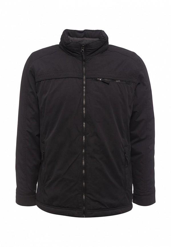 Куртка утепленная LC Waikiki цвет черный