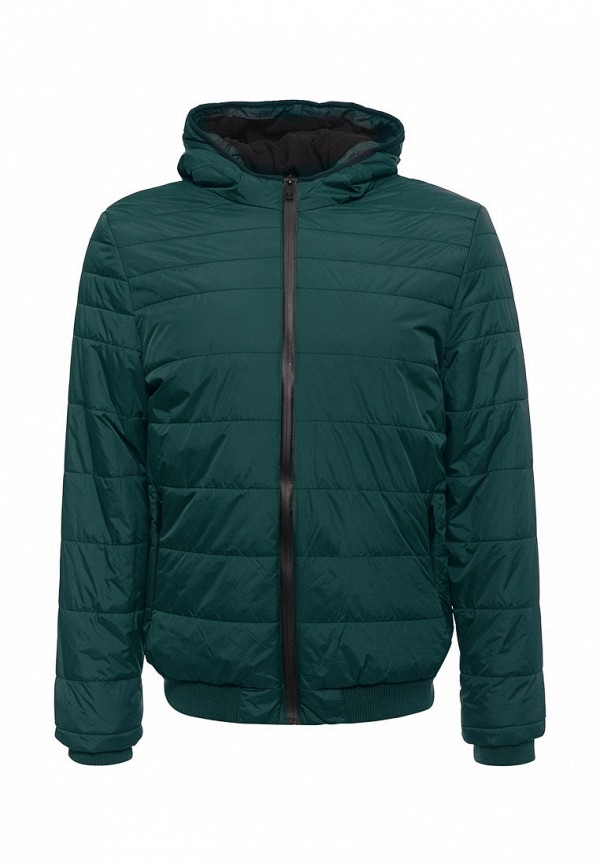 Куртка утепленная LC Waikiki цвет зеленый