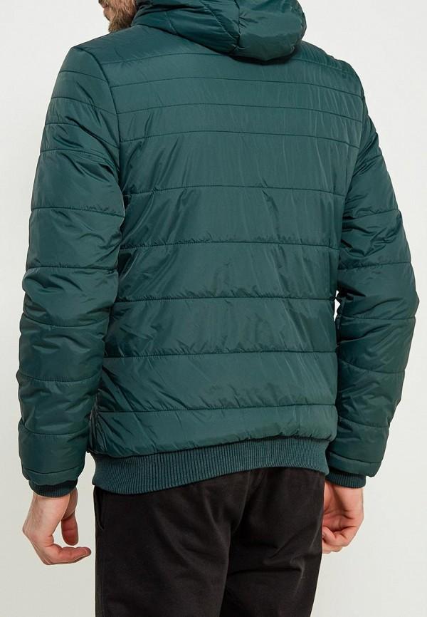 Куртка утепленная LC Waikiki цвет зеленый  Фото 4