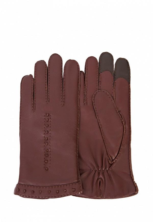 Перчатки Michel Katana цвет коричневый
