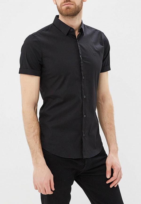 Рубашка Colin's цвет черный