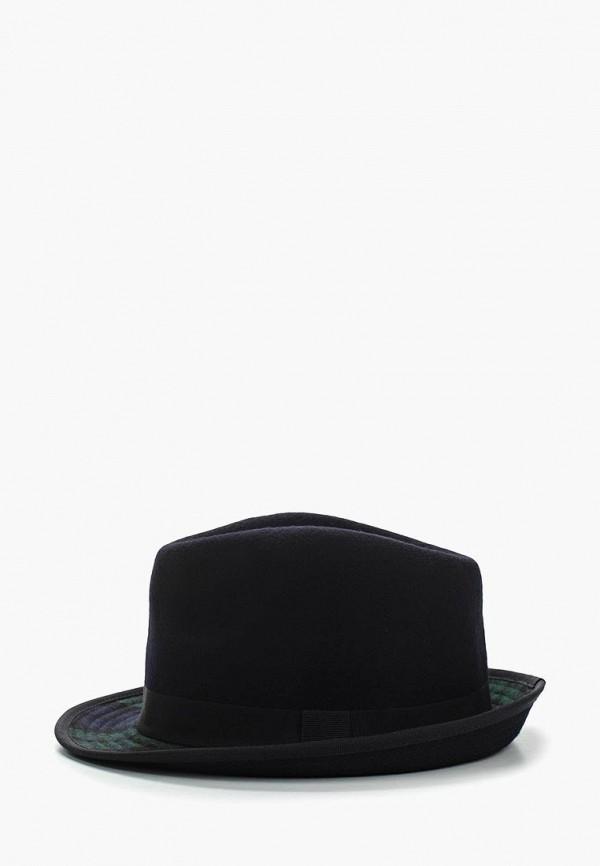 Шляпа Moltini цвет синий