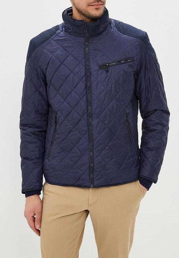 Куртка утепленная Tais цвет синий