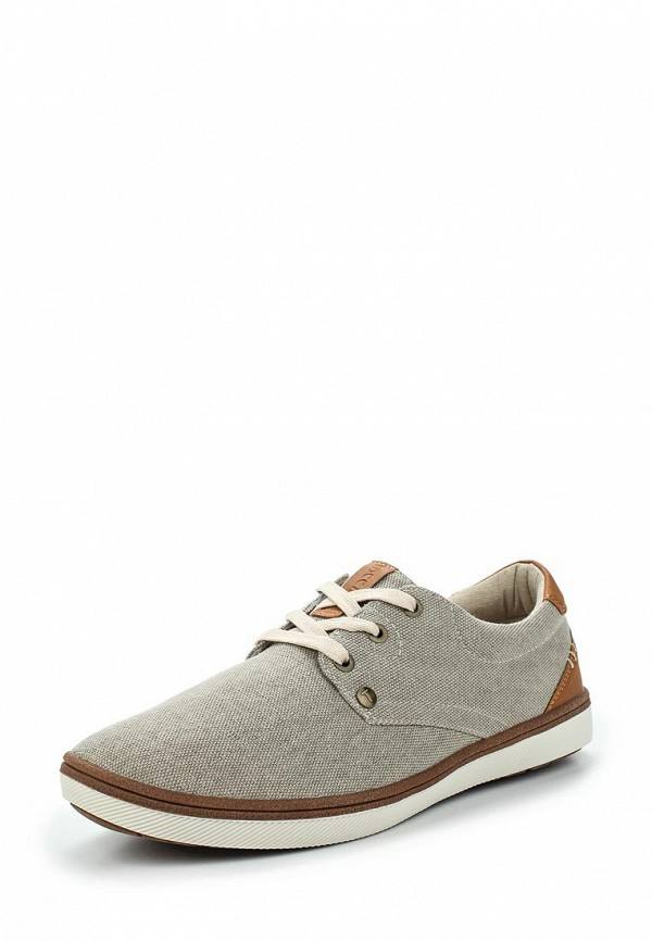 Ботинки T.Taccardi цвет серый