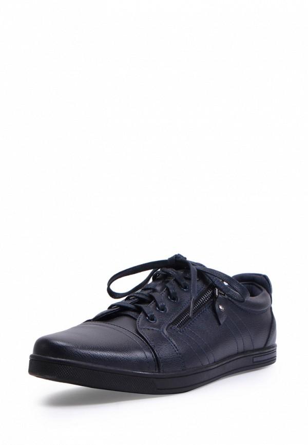 Ботинки T.Taccardi цвет синий