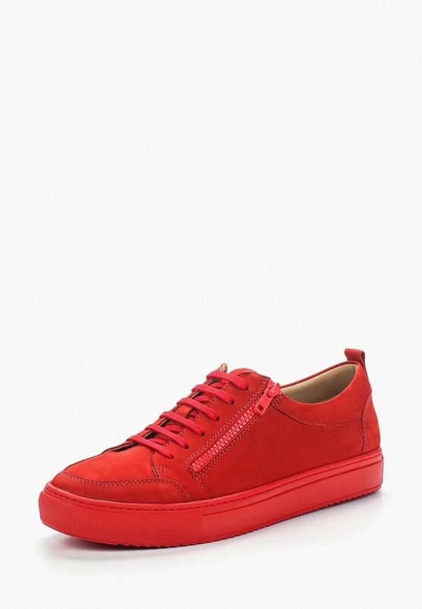 Кеды Vitacci цвет красный