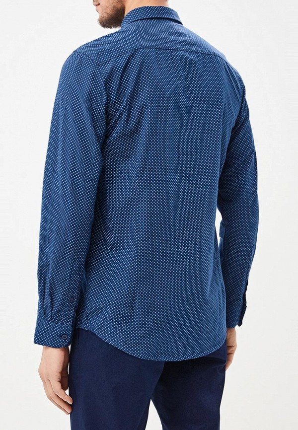 Рубашка Top Secret цвет синий  Фото 3