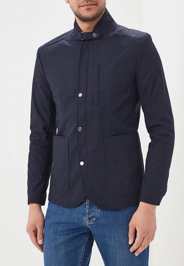 Куртка Top Secret цвет синий