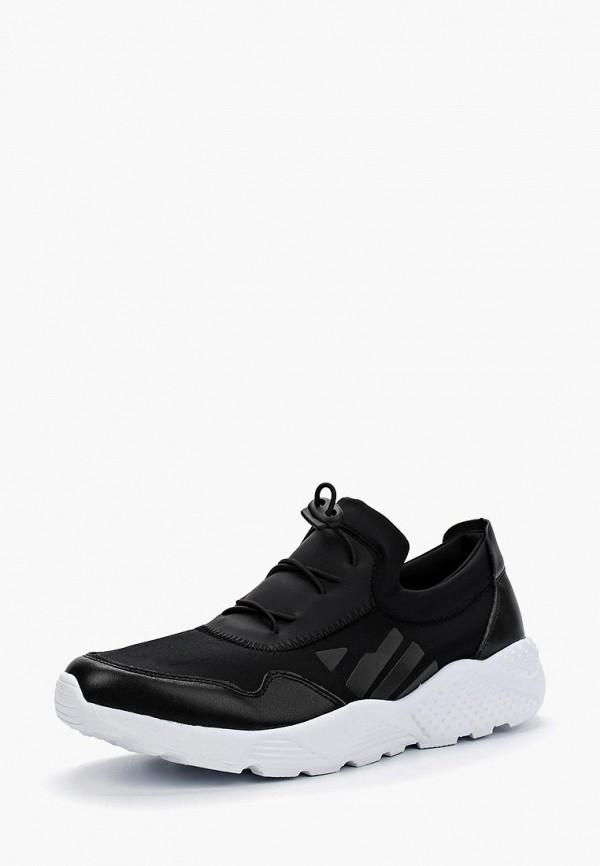 Кроссовки Dino Ricci Trend цвет черный