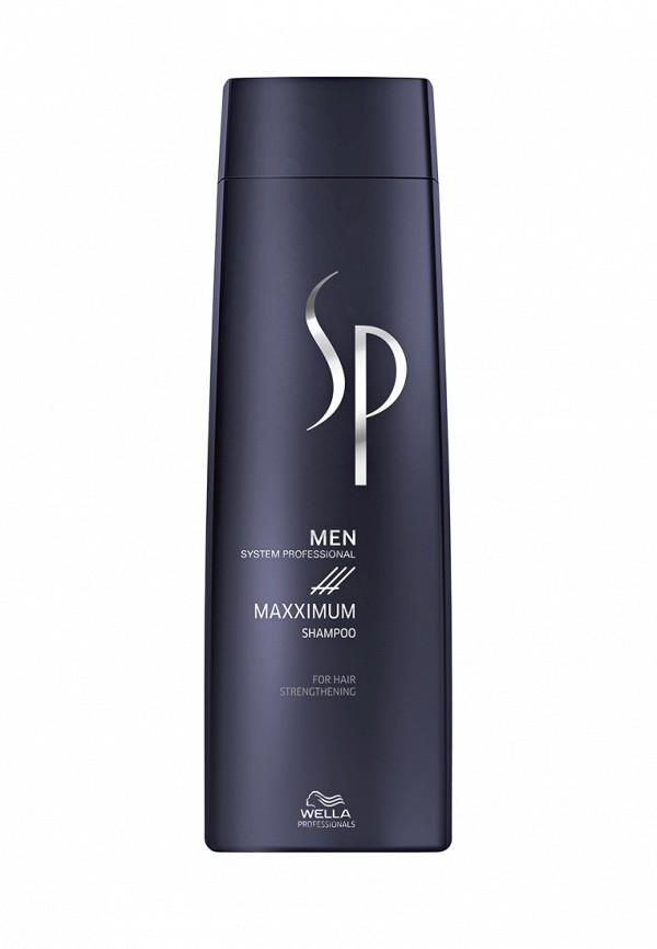 Шампунь против выпадения волос Wella SP 250 мл