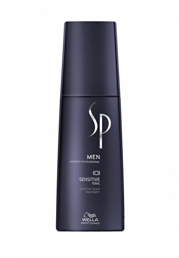Тоник для чувствительной кожи головы Wella SP 125 мл