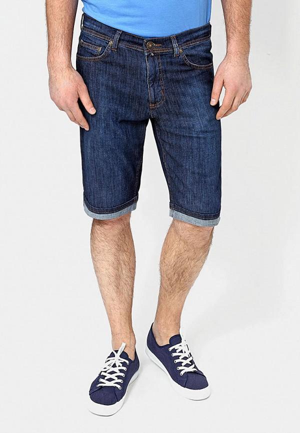 Шорты джинсовые F5 цвет синий