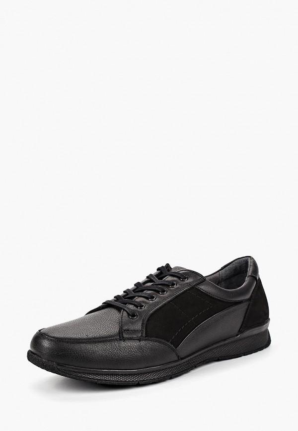 Кроссовки Pierre Cardin цвет черный