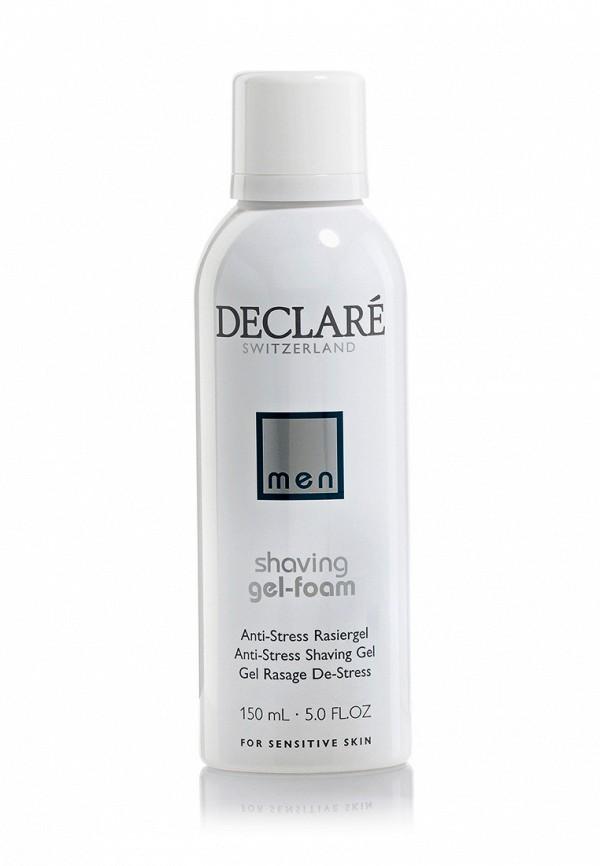 Пенка-гель для бритья Антиcтресс Declare Shaving Gel-Foam Antistress 150 мл
