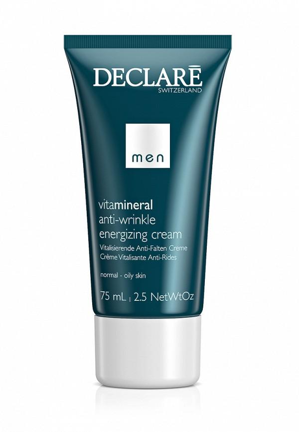 Тонизирующий крем против морщин для мужчин 75 мл Declare Anti-Wrinkle Energizing