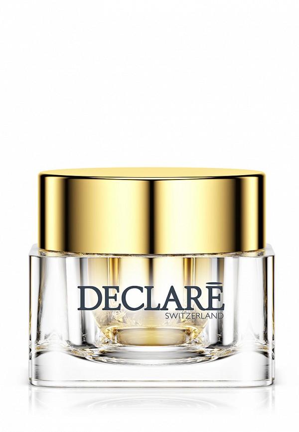 Крем-люкс против морщин с экстрактом черной икры Declare Luxury Anti-Wrinkle Cream 50 мл