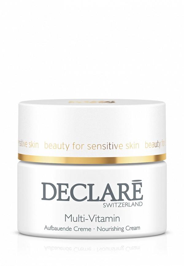 Питательный крем с мультивитаминами Declare Nourishing Multi-Vitamin Cream 50 мл