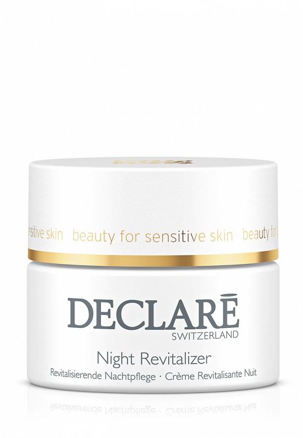 Крем ночной восстанавливающий Declare Night Revitaliser 50 мл