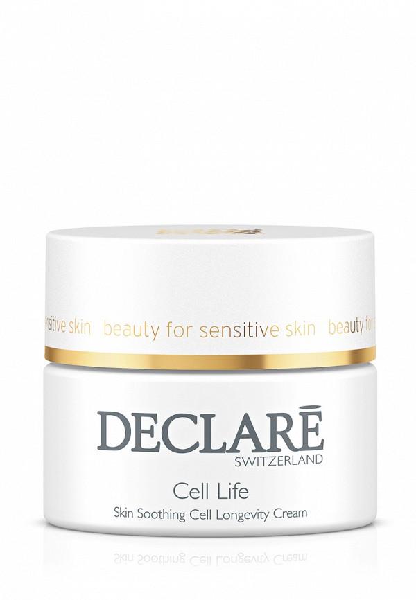 Омолаживающий крем для восстановления жизненной силы клеток Declare Cell Life 50 мл