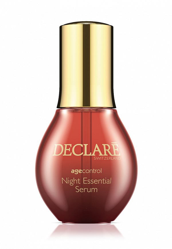 Ночная восстанавливающая сыворотка Declare Night Repair Essential Serum 50 мл
