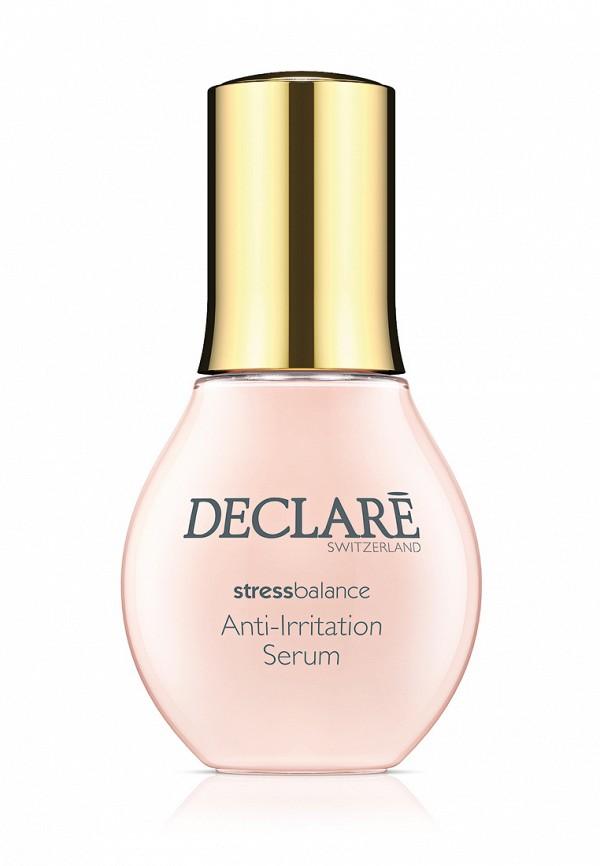 Активная сыворотка против раздражений кожи Declare Anti-Irritation Serum 50 мл
