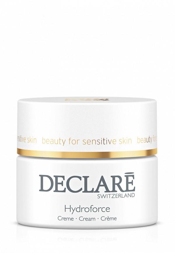 Крем для лица увлажняющий Declare Hydroforce 50 мл