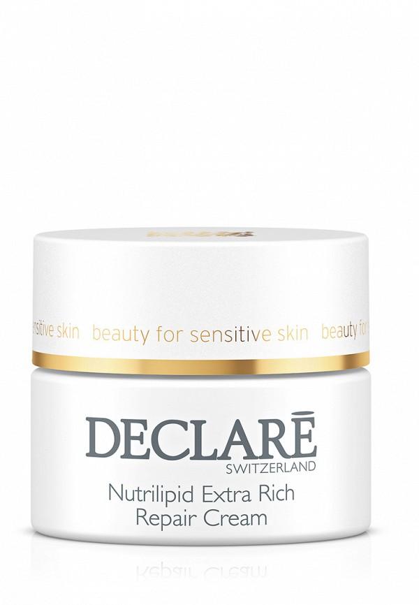 Питательный восстанавливающий крем для сухой кожи Declare Nutrilipid Nourishing Repair 50 мл