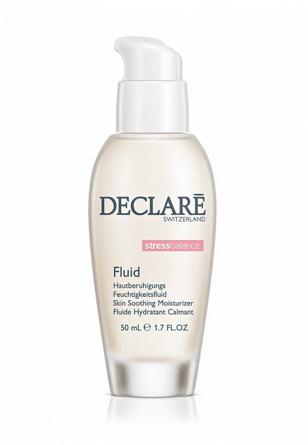 Успокаивающая восстанавливающая эмульсия Declare Skin Soothing Moisturizer 50 мл
