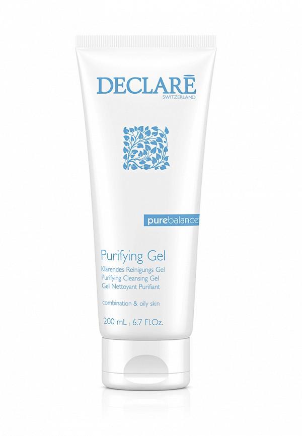 Гель для умывания Declare Purifying Cleansing 200 мл