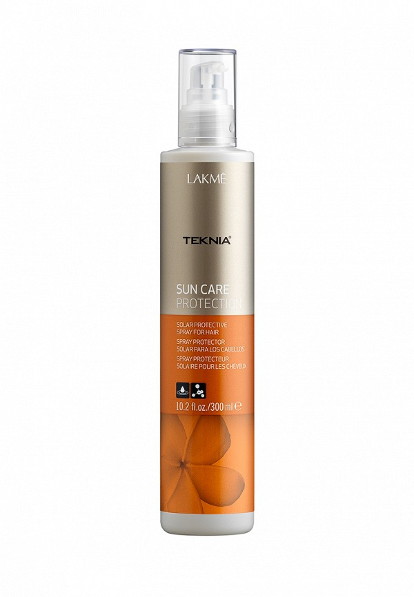 Спрей солнцезащитный Lakme Sun Care Protection Spray 300 мл