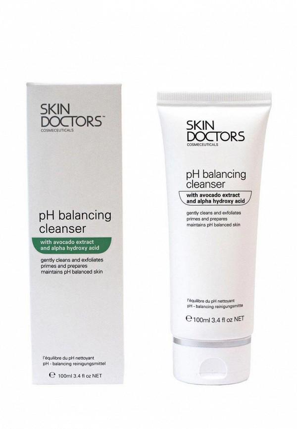 Очищающее средство для лица Skin Doctors PH balancing Cleanser 100 мл