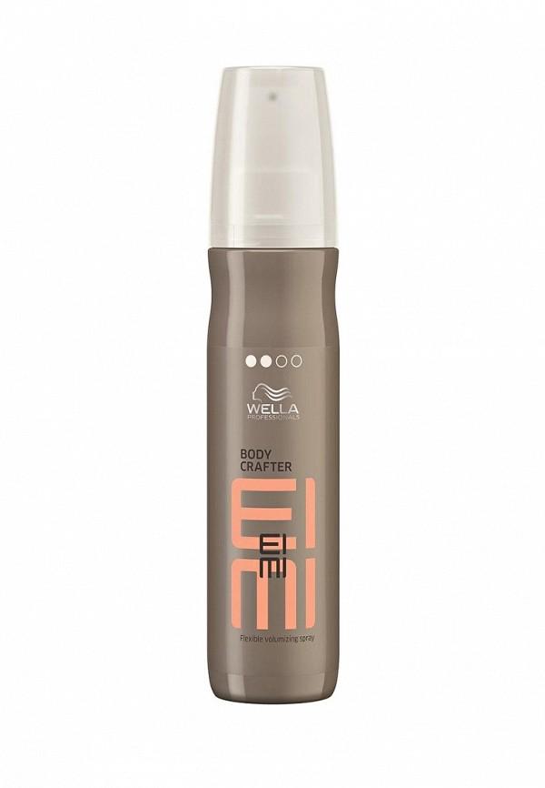 Спрей для объема Wella Styling - Стиль и защита волос 150 мл