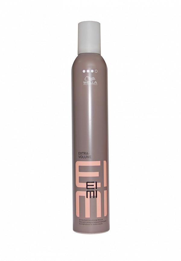 Пена для укладки Wella Styling - Стиль и защита волос 500 мл