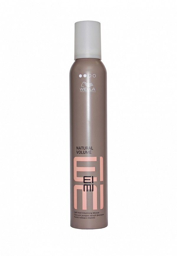 Пена для укладки Wella Styling - Стиль и защита волос 300 мл