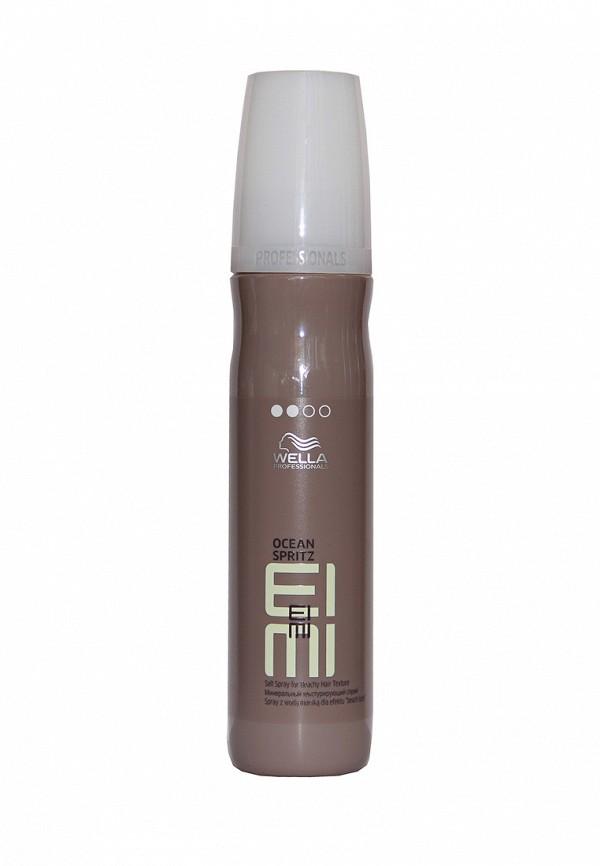 Минеральный текстурирующий спрей Wella Styling - Стиль и защита волос 150 мл