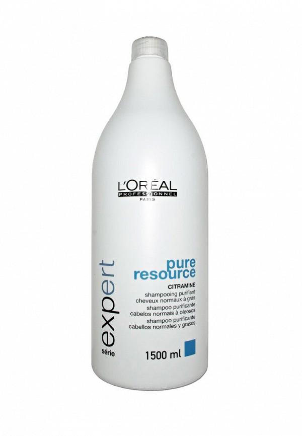 Шампунь для чувствительной кожи головы LOreal Professional Expert Scalp Care - Уход за кожей головы 1500 мл