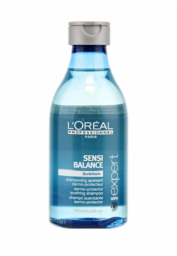 Шампунь для чувствительной кожи головы LOreal Professional Expert Scalp Care - Уход за кожей головы