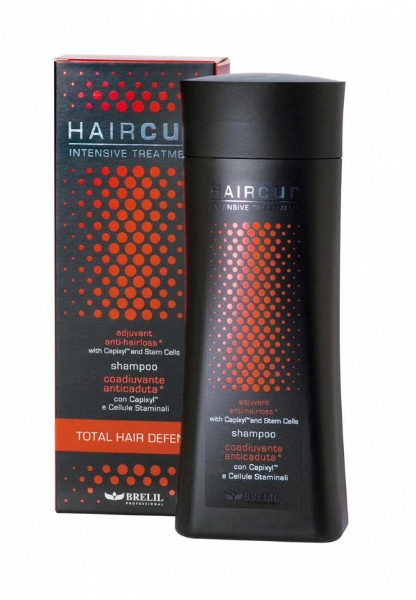 Шампунь против выпадения волос Brelil Professional Hair Cur Intensive Treatment - Интенсивное лечение волос 200 мл