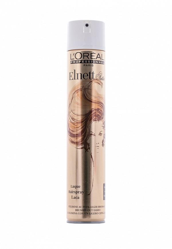 Лак для волос LOreal Professional Elnett Laque 500 мл