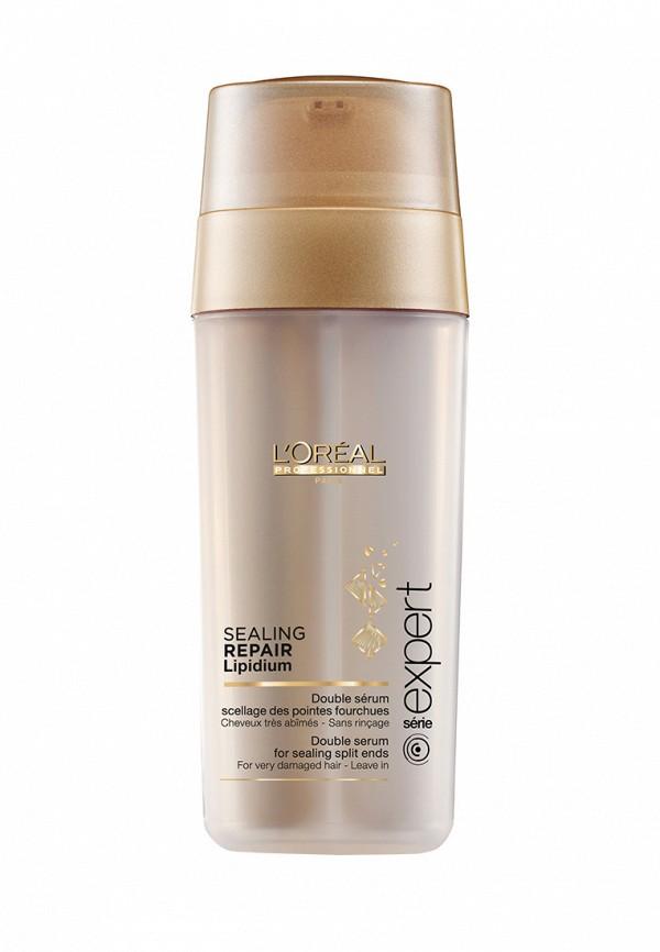 Двухфазная сыворотка для волос LOreal Professional Expert Absolut Repair Lipidium - Восстановление очень поврежденных волос 30 мл