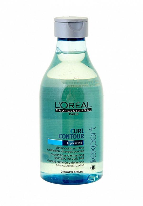 Шампунь для вьющихся волос LOreal Professional Expert Curl Contour - Для вьющихся волос 250 мл