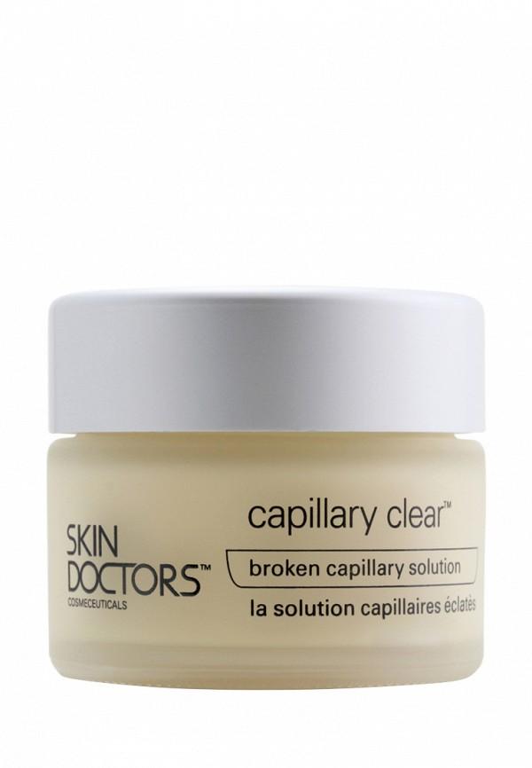 Крем для кожи лица с проявлениями купероза Skin Doctors 50 мл