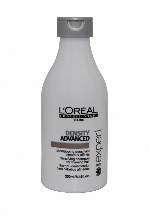 Шампунь для укрепления волос LOreal Professional Expert Aminexil Advanced Densiforce - Программа от выпадения волос 250 мл
