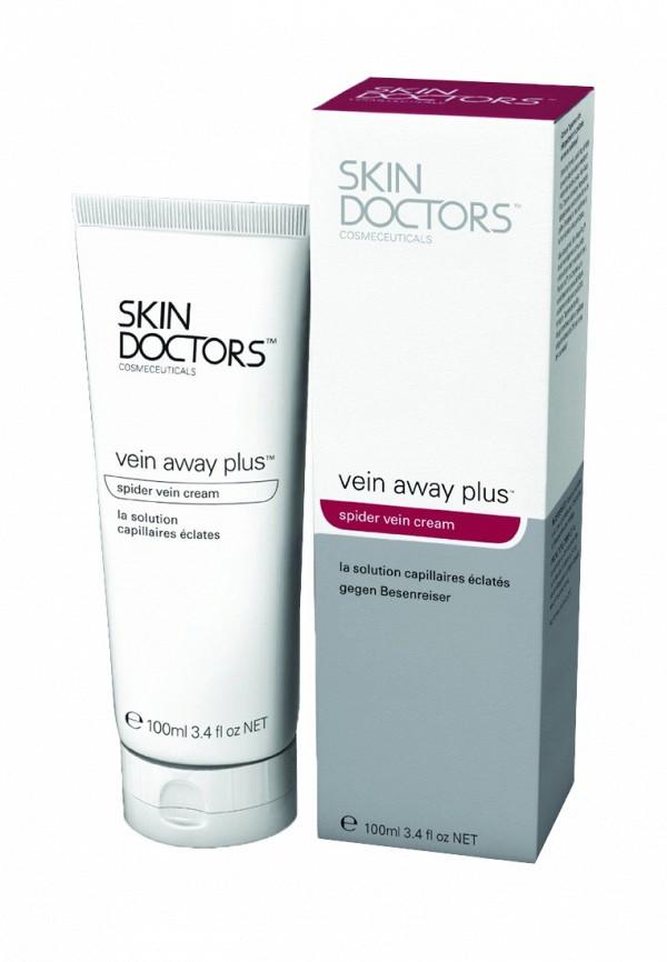 Крем для тела против сосудистых звездочек Skin Doctors 100 мл