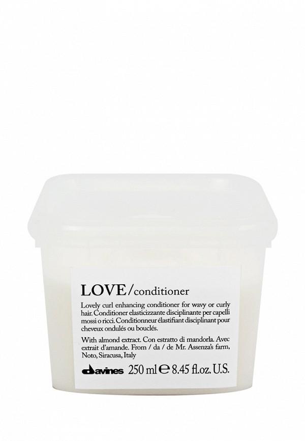 Кондиционер для вьющихся волос Davines Essential Haircare - Eжедневный уход за волосами 250 мл