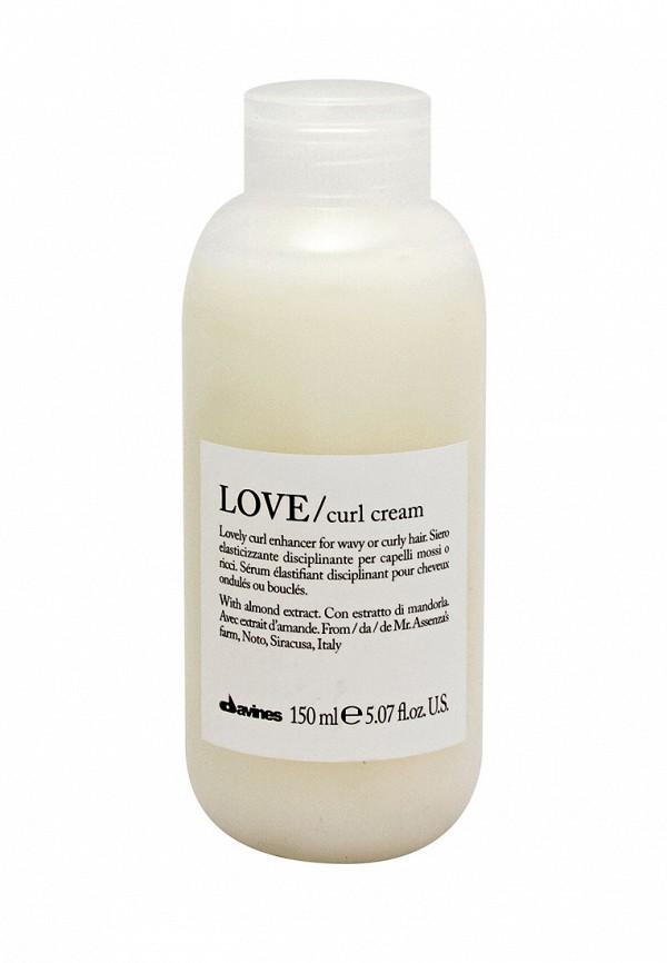 Крем для вьющихся волос Davines Essential Haircare NEW - Обновленная линия для ежедневного ухода за волосами 150 мл