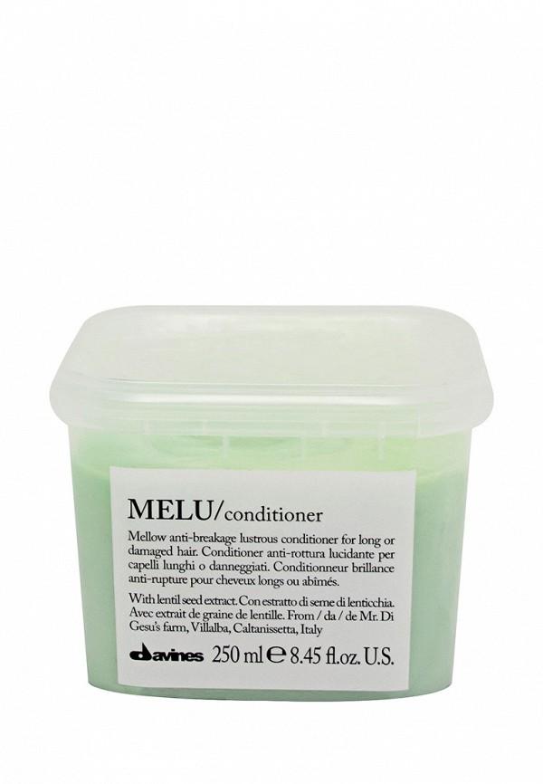 Кондиционер для предотвращения ломкости волос Davines Essential Haircare NEW - Обновленная линия для ежедневного ухода за волосами 250 мл