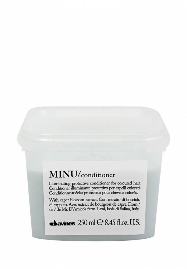 Кондиционер защитный для окрашенных волос Davines Essential Haircare NEW - Обновленная линия для ежедневного ухода за волосами